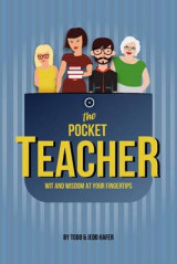 Omslag - The Pocket Teacher