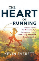 Omslag - The Heart of Running