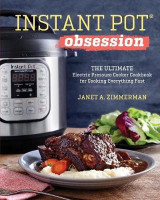 Omslag - Instant Pot(r) Obsession