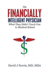 Omslag - The Financially Intelligent Physician
