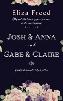 Josh & Anna and Gabe & Claire av Eliza Freed (Heftet)
