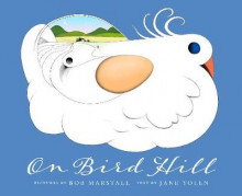 On Bird Hill av Jane Yolen (Heftet)