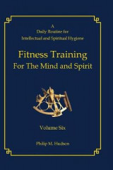 Omslag - Fitness Training for the Mind and Spirit