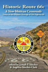Omslag - Historic Route 66
