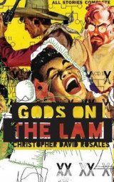 Omslag - Gods on the Lam