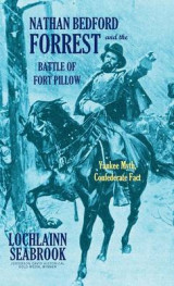 Omslag - Nathan Bedford Forrest and the Battle of Fort Pillow
