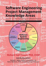 Omslag - Software Engineering Project Management Knowledge Areas