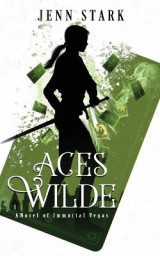 Omslag - Aces Wilde