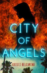 Omslag - City of Angels