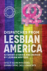 Omslag - Dispatches from Lesbian America