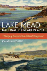 Omslag - Lake Mead National Recreation Area