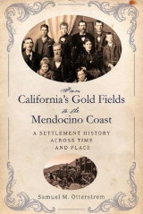 Omslag - From California's Gold Fields to the Mendocino Coast