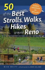Omslag - 50 of the Best Strolls, Walks, and Hikes Around Reno