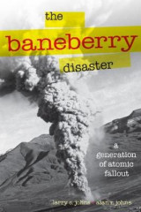 Omslag - The Baneberry Disaster