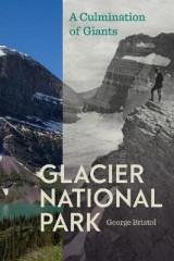 Omslag - Glacier National Park