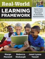 Omslag - Real-World Learning Framework for Elementary Schools