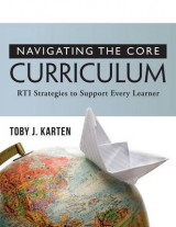 Omslag - Navigating the Core Curriculum