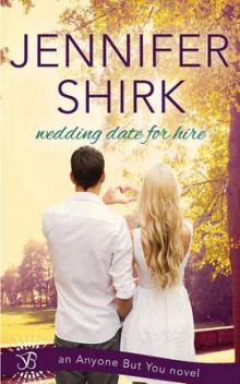 Wedding Date for Hire av Jennifer Shirk (Heftet)