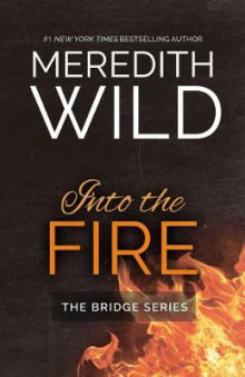 Into the Fire av Meredith Wild (Heftet)