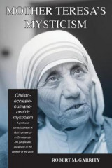 Omslag - Mother Teresa's Mysticism