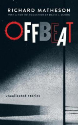 Omslag - Offbeat