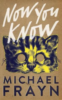 Now You Know (Valancourt 20th Century Classics) av Michael Frayn (Heftet)