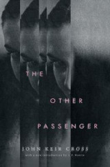 Omslag - The Other Passenger (Valancourt 20th Century Classics)