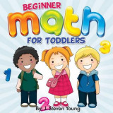 Omslag - Beginner Math for Toddlers