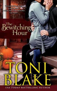 The Bewitching Hour av Toni Blake (Heftet)