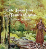 Omslag - Little Lessons from St. Francis of Assisi