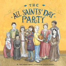 The All Saints' Day Party av Jerry J Windley-Daoust (Heftet)