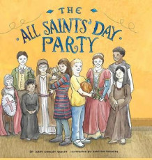 The All Saints' Day Party av Jerry J Windley-Daoust (Innbundet)