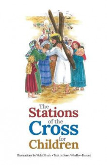 The Stations of the Cross for Children av Jerry J Windley-Daoust (Heftet)