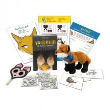 The Nocturnals Book & Plush Activity Pack av Tracey Hecht (Blandet mediaprodukt)