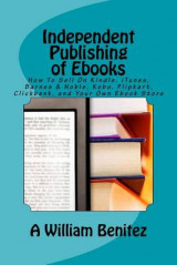 Omslag - Independent Publishing of eBooks