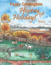 Hooray for Holidays Book 4 av Peggy Cunningham (Heftet)