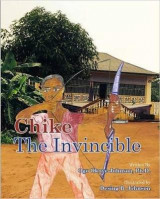 Omslag - Chike the Invincible