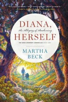 Diana, Herself av Martha Beck (Heftet)