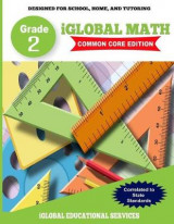 Omslag - Iglobal Math, Grade 2 Common Core Edition