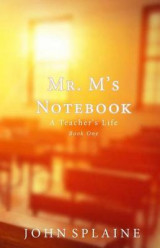 Omslag - Mr. M's Notebook