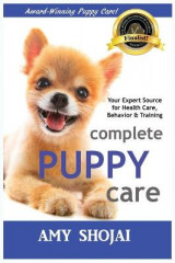Omslag - Complete Puppy Care