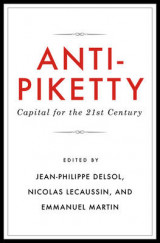 Omslag - Anti-Piketty