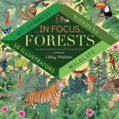 In Focus: Forests av Libby Walden (Innbundet)