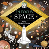In Focus: Space av Elizabeth Jenner (Innbundet)
