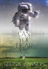 Omslag - Can You Hear Me