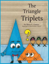 Omslag - The Triangle Triplets