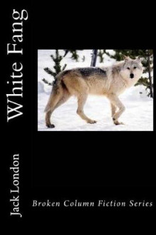 White Fang av Jack London (Heftet)