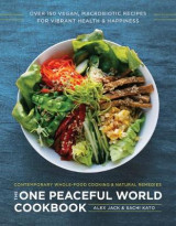 Omslag - The One Peaceful World Cookbook