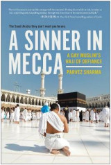 Omslag - A Sinner in Mecca