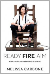 Omslag - Ready, Fire, Aim